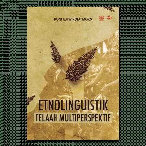 Etnolinguistik Telaah Multiperspektif F