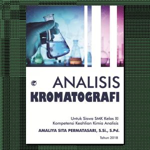 analisis kromatografi F